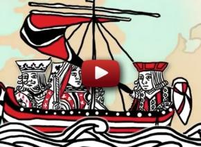 vídeo: spade (inglés) ≠ espada (español)
