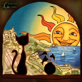 sunrise (inglés) ≠ sonrisa (español)