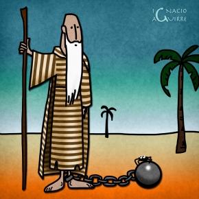 recluse (inglés) ≠ recluso (español)